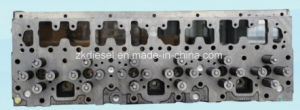 ISM11 Qsm11 Cylinder Head 3417629/2864024 for Cummins Engine pictures & photos