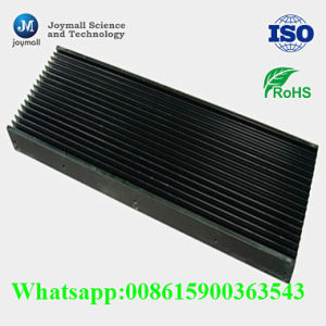 Large Size Aluminum Alloy Heatsink for High Power Instrument