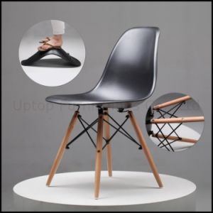 China Modern Replica Dining Side Dsw Eames Plastic Chair SP UC026 China E