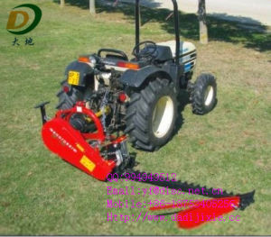 Model 9gw -1.8 Series Mower pictures & photos