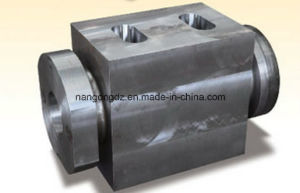 4340 Forged Steel Block for Machinery Part