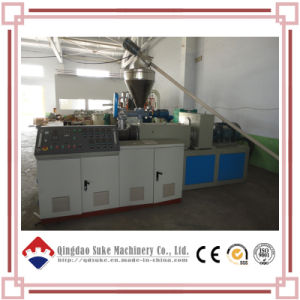Plastic Extruding Machine Production Line pictures & photos