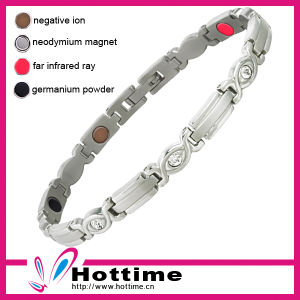 Healthy Magnetic Bracelet pictures & photos
