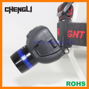 LED Headlight with CE and RoHS (LA1224A)