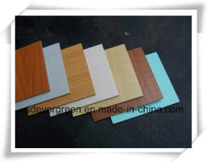 Chinese Factory 5mm Melamine MDF