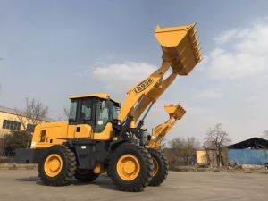 Wheel Loader Attachment Snow Plow pictures & photos