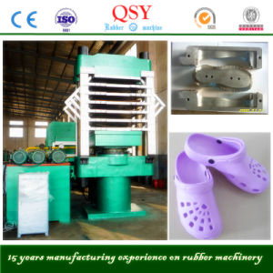 Rubber Sole Making Machine Rubber Sole Foaming Machine (XLB 800X800) pictures & photos