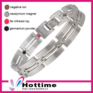 Magnetic Stainless Steel Jewelry pictures & photos