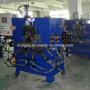2016 Customer Tailored Bucket Handle Making Machine pictures & photos