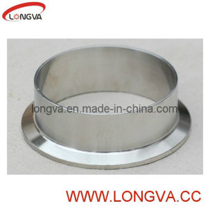 Sanitary Ss Triclover Clamp Ferrule pictures & photos