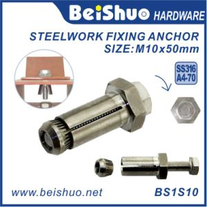 M10 Anchor Bolts Expansion Bolt with Stainless Steel pictures & photos