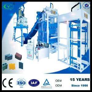 2013 Highest Density Auto Brick Making Machine