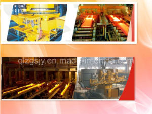 1450mm Hot Strip Continuous Cast Rolling Mill Train