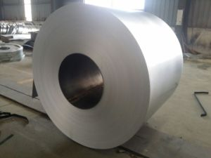 Hot Dipped Prime Galvalume Steel Coil for Building Material pictures & photos