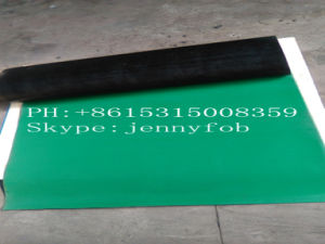 Oil-Proof Rubber Sheet, Industrial Rubber Sheet in Roll pictures & photos