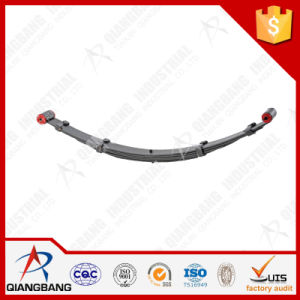 Truck and Trailer Suspension Parabolic Spring pictures & photos
