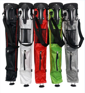 Golf Stand Bag, Golf Sunday Bag, China Golf Bag Supplier, Golf Pencil Bag pictures & photos