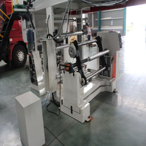 600mm Gravure Printing Machine/Rotogravure Press/Intaglio Printing Press/for Paper, Plastic Film, Aluminum Foil