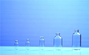 1ml Clear Glass Vial for Injection pictures & photos