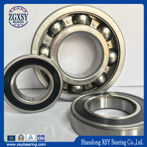 High Quality Nice Operation 6020 Series Deep Groove Ball Bearing pictures & photos