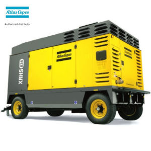 (22.2m3/min 20bar) Xrhs836 Atlas Copco Portable Air Compressor