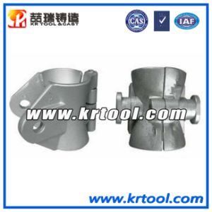 OEM Manufacturer High Pressure Magnesium Die Casting Mechanical Parts Made in China pictures & photos