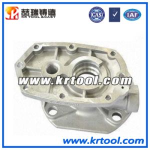 China ODM Die Casting for Aluminium Alloy Auto Parts pictures & photos
