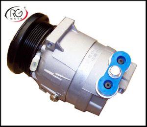 5V16 Auto AC Compressor for Chevrolet S10 pictures & photos