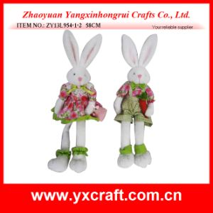 Easter Decoration (ZY13L954-1-2 58CM) Easter Art Decoration pictures & photos