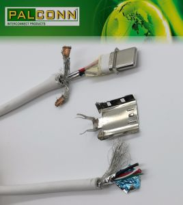 Type C Cable pictures & photos