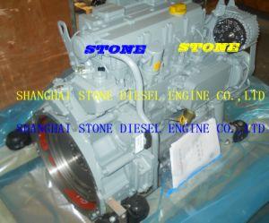 Deutz Diesel Engine (BF4M2012C) pictures & photos