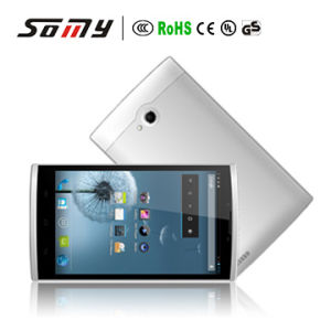 7 Inch 2GB RAM 3G Tablet PC Mtk6592 1.7GHz with IPS High Resolution