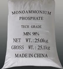 Water Soluble Phosphate Fertilizer Map 12-61-0 pictures & photos