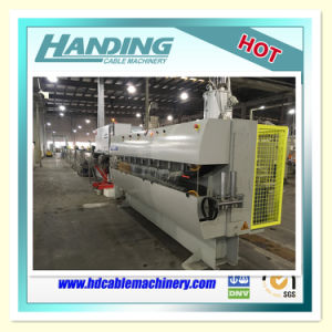 150mm High Efficiency Single Screw Extruder pictures & photos