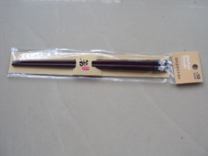 Chinese Kitchen Bamboo Chopstick (QW-DSC77) pictures & photos