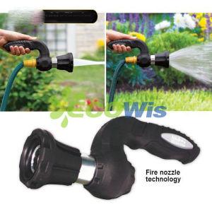 Garden X Hose Hose Spray Nozzle pictures & photos