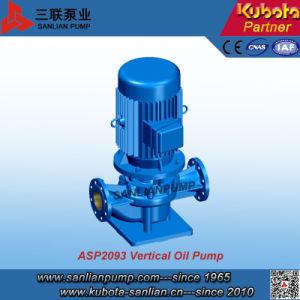 Vertical Centrifugal Oil Pump--Sanlian/Kubota pictures & photos