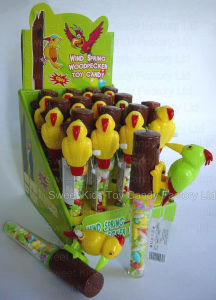 Woodpecker Toy Candy (61224) pictures & photos