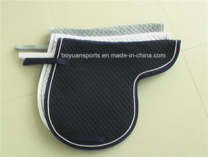 New Design Wholesale Horse Racing Saddle Pad pictures & photos