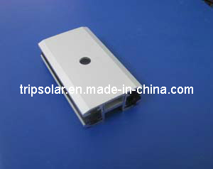 PV System Solar Mounting Thin Film MID Clamp
