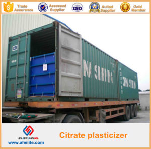 Eco-Friendly Citrate Plasticizer Environmental Protection Non-Toxic Odorless pictures & photos