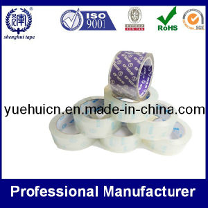 with Super Clear Surface Crystal Clear Tape pictures & photos