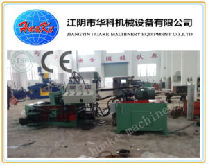 Hydraulic Scrap Aluminium Baler pictures & photos