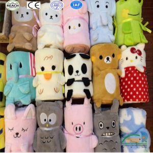 Cartoon Image Baby Blankets Hot Sale Designs pictures & photos