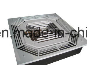 Heater Mounting Sheet Metal Box pictures & photos