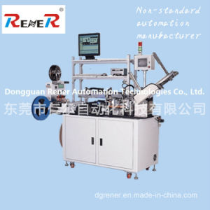 Non-Standard Customized CCD Test Machine Automatic Package Machine pictures & photos