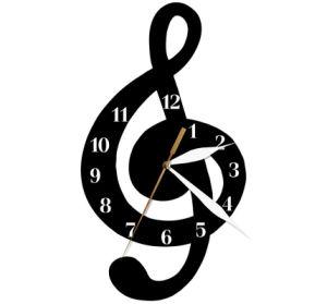 Quartz Modern Fashion Design Acrylic Wall Clock Decorative Wall Colock pictures & photos