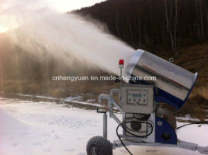 Gold Supplier Snow Making Machine for Skating Rink 0086 15238032864 pictures & photos