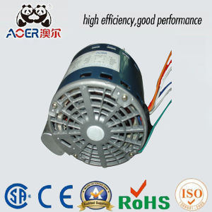 AC Single Phase Universal Fan Electric Motor for Air Conditioner pictures & photos