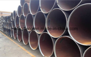 LSAW Steel Pipe in ASTM A1035 Dredging Pipeline, Oil and Gas Pipeline 48inch 52inch 46inch pictures & photos